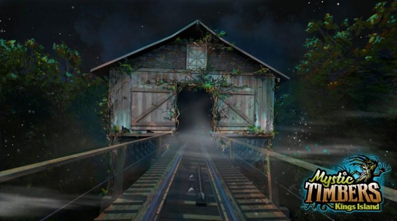 Kings Island Announces 2017 Roller Coaster