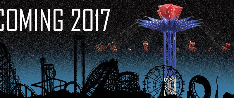 Valleyfair to Build 230 foot tall Starflyer for 2017