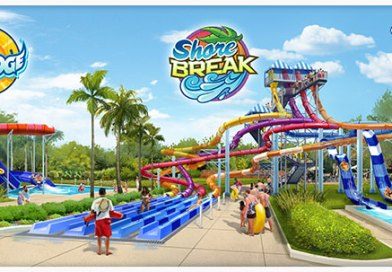 Knott's Soak City to Install Two New Slides in 2017