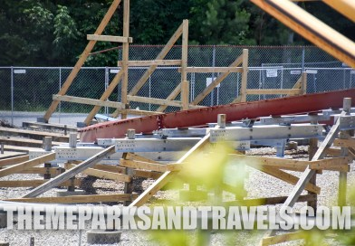 RMC Hurler Construction Update #1