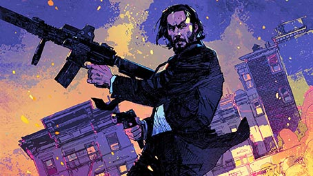 Download Car Wallpaper Pack For Pc John Wick 2 Theme For Windows 10 8 7