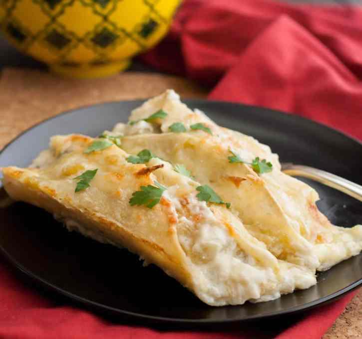 Breakfast Enchiladas Suizas-11