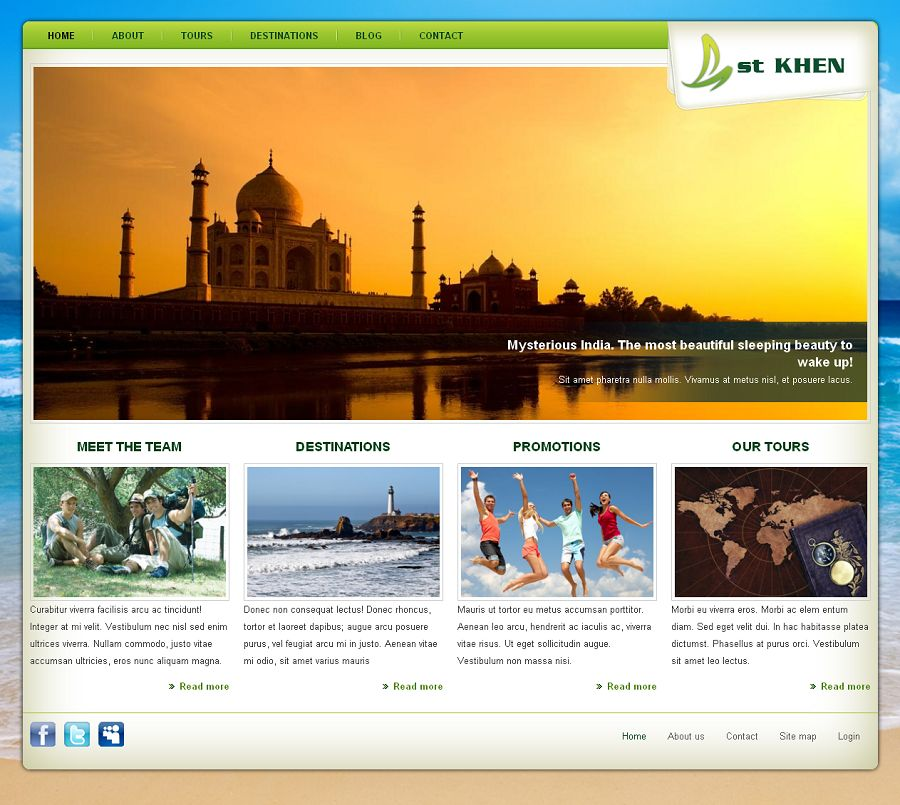drupal travel template Archives - Themes and Mods