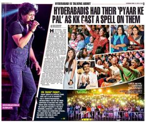 kklive_march_hyderabad_concert