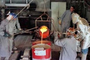 Effects Of Heat Control Measures Themetalcasting