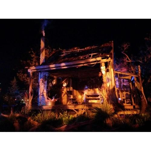 Medium Crop Of House Of Horror Miami