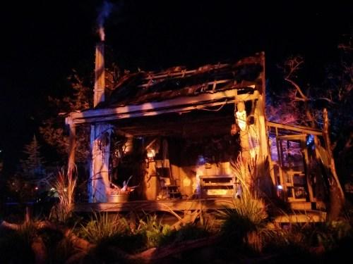 Medium Of House Of Horror Miami