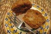 Mamey muffins