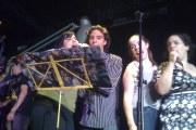 Karaoke at Amapola