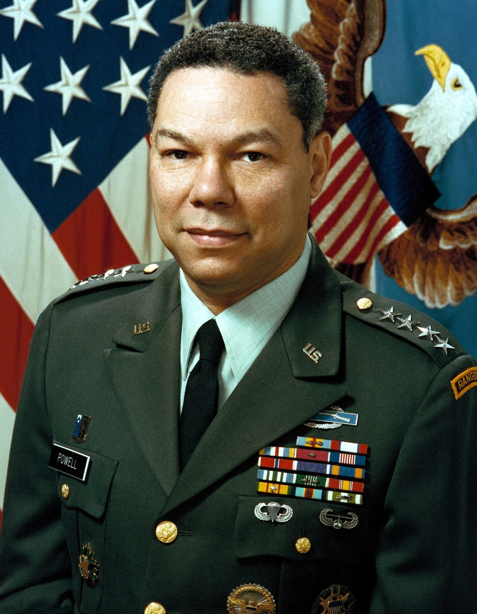 11 Priceless Colin Powell Quotes