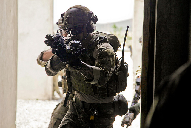 9 Misguided Reasons to go to SOF Selection