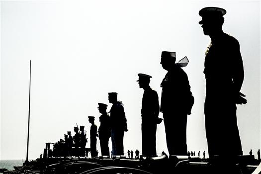 Rank-Based Mentoring for Commanders