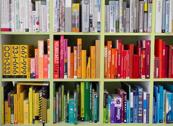 Ten Ways to Organize Your Bookshelf - The Millions