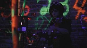 Atomic Imaging Halloween Party 2012