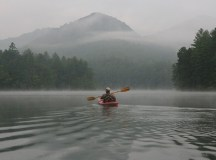 KAYAKING: A mindful, therapeutic, head-clearing activity