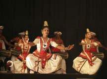 KANDYAN DANCE: Sri Lanka's captivating traditional dance form