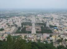 OM ARUNACHALA: Tiruvannamalai—a pilgrimage place for millions in India