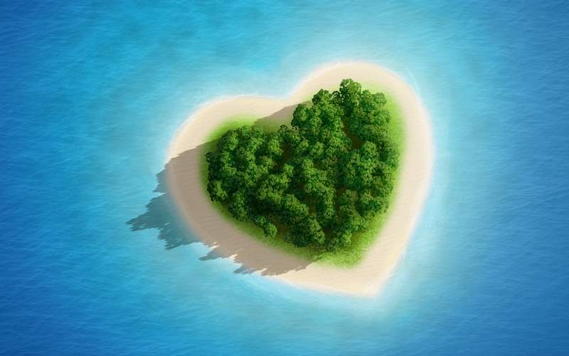 1080p Girl Wallpaper Love Is An Island Quot Entire Of Itself Quot Open To All The