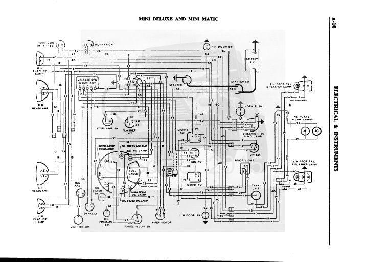1971 vw super beetle auto shift wire diagram