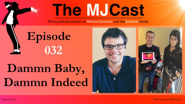 Episode 032 - Dammn Baby, Dammn Indeed Show Art