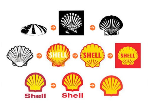 20 Examples of Rebranding and How Logo Designs Evolved