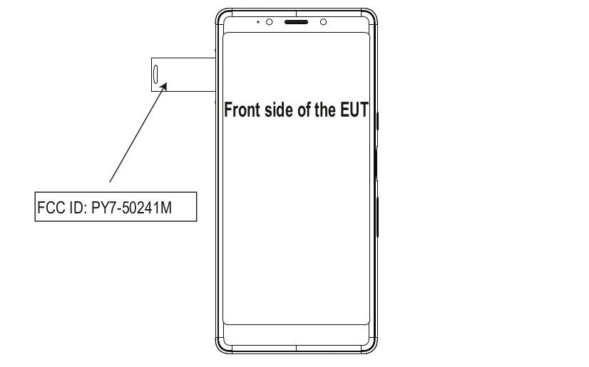 Sony Xperia L3 receive FCC certification