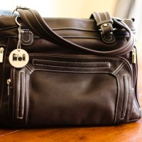 New Camera Bag | the Epiphanie Ginger