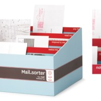 Mail Sorter   organize your mail