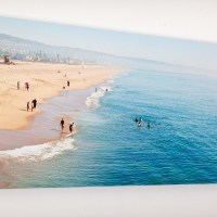Photo Canvas Printing from Costco