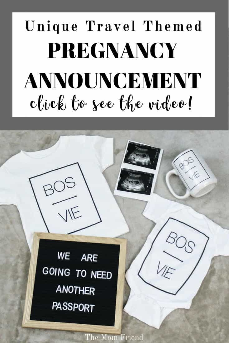 Fullsize Of When To Announce Pregnancy