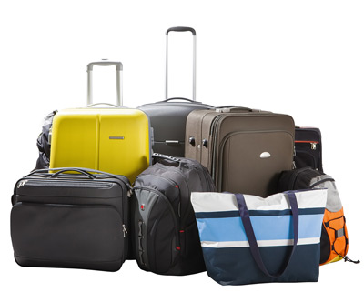 Luggage - When to Buy and Pay the Least