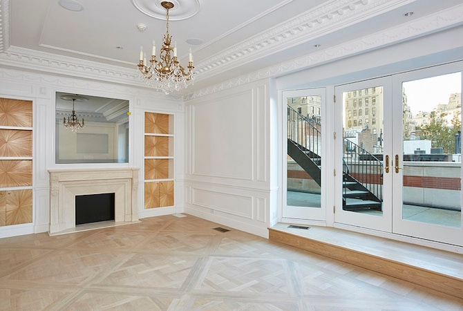 The Most Expensive Homes in New York City You'll See Today