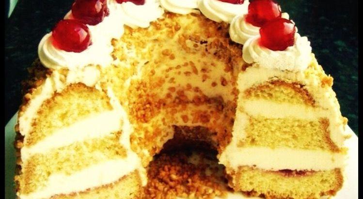 monicas cake Title
