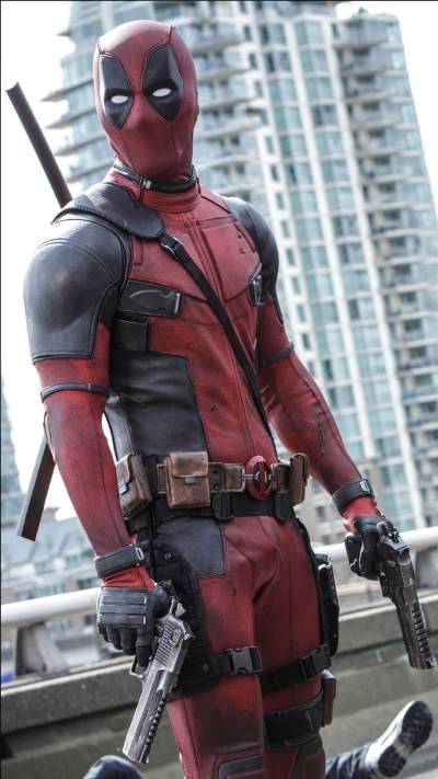 Deadpool Theme Song | Movie Theme Songs & TV Soundtracks