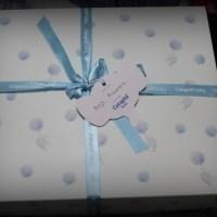 Mums&babies review: Cetaphil Baby range