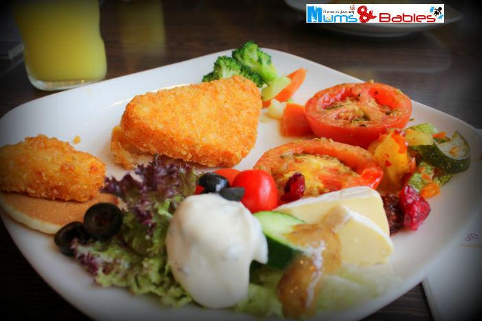 Hotelchangibuffetfood