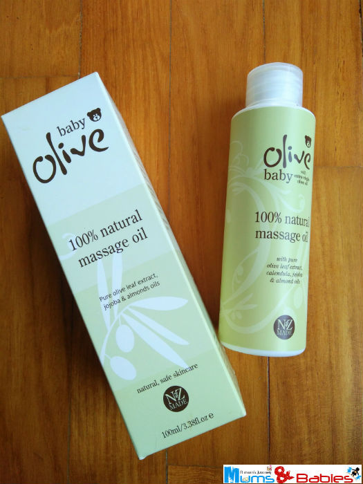olive-massage-oil