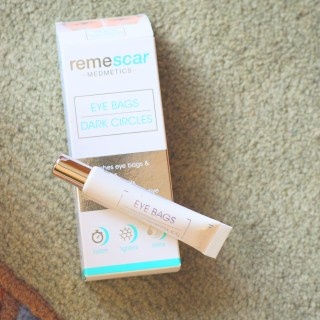 Remescar Dark circle cream