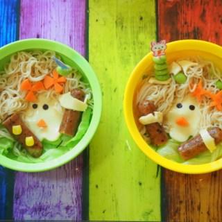 Myojo noodles