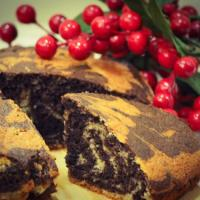 Marble Cake | Philips Airfryer