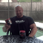 Jasons Nutrex Outrage Review