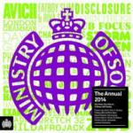 Ministry of Sound – The Annual 2014