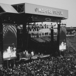 Festival Review:  Rock on the Range 2016 Day 3