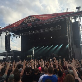 Festival Review:  Chicago Open Air 2016 Day 3