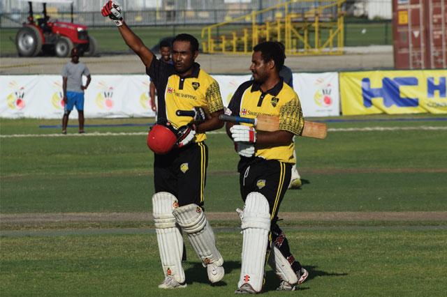 CricketFinals