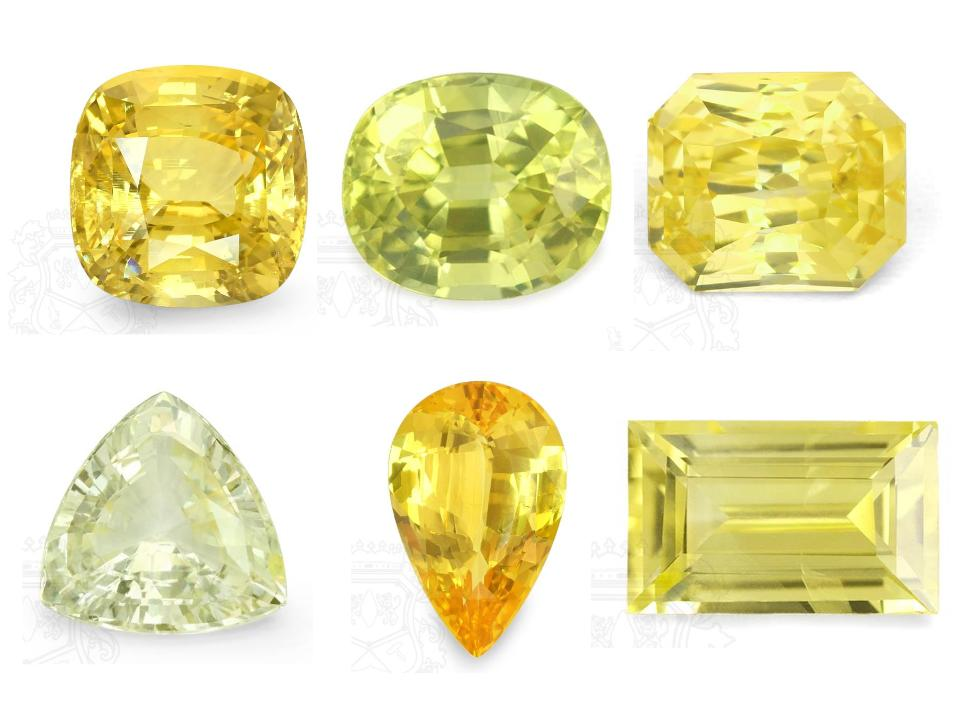Yellow Sapphires  10 Things To Consider Before You Buy