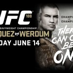 UFC 188: What We Learned From Velasquez vs. Werdum