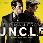 "Movie Review: ""The Man From U.N.C.L.E."""