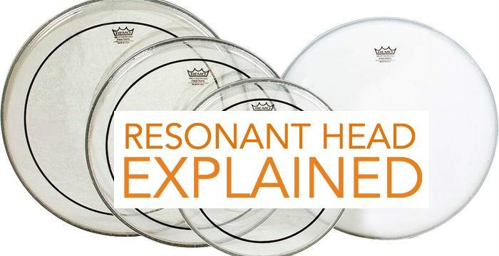 Understanding Skins – Resonant Drumhead Explained