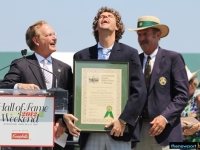 Guga Kuerten Hall of Fame